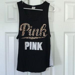 VS PINK Sleeveless Shirt